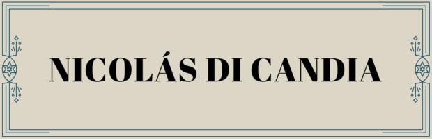 Nicolás Di Candia