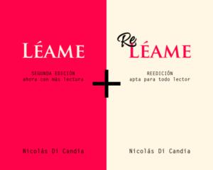 Léame + Reléame